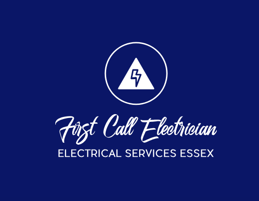 First Call Electrician Chelmsford Logo